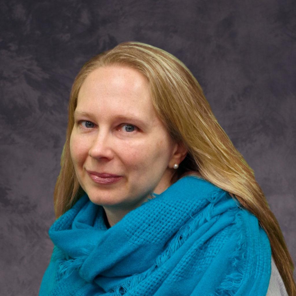 Julie Vanek, CPhT