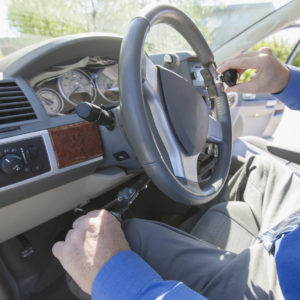KohllsRX Wheelchair Vans Hand Controls