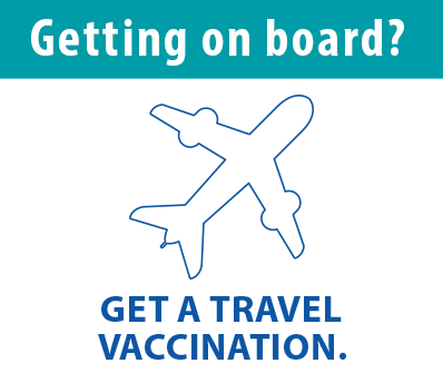 Get a Travel Vaccination