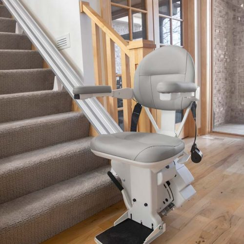Bruno Elite Indoor Straight SRE-2010 Stairlift