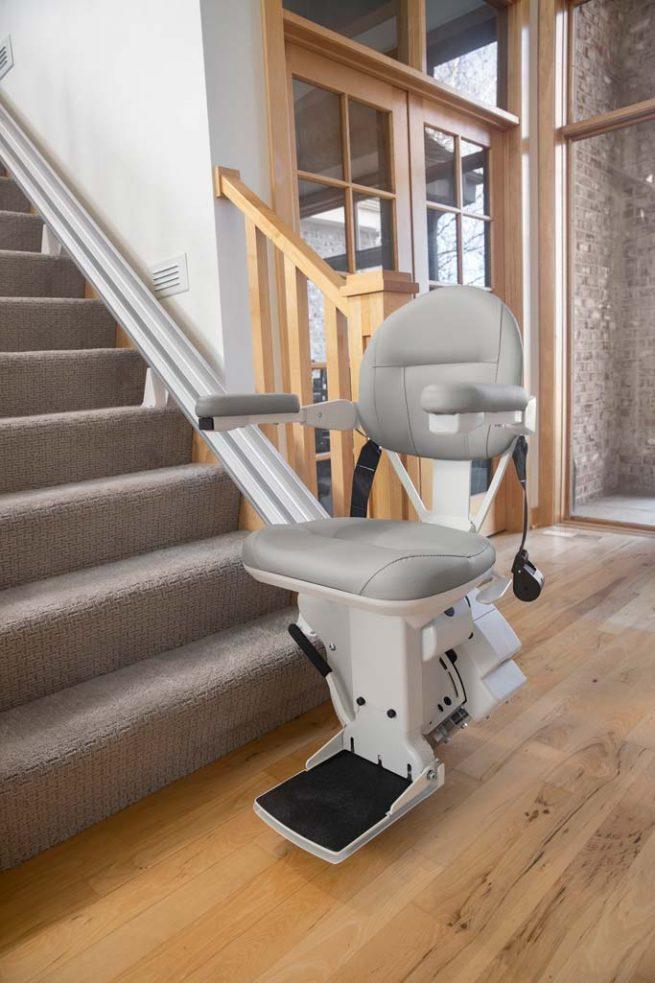 Bruno Elite Indoor Straight SRE-2010 Stairlift