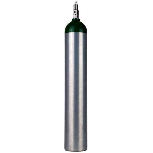 E Tank Cylinder Rental