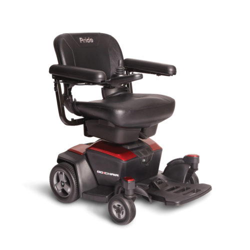 Go Chair® Electric Scooter