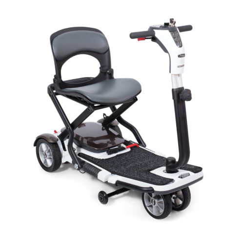 Go-Go® Folding Scooter 4-Wheel Scooter