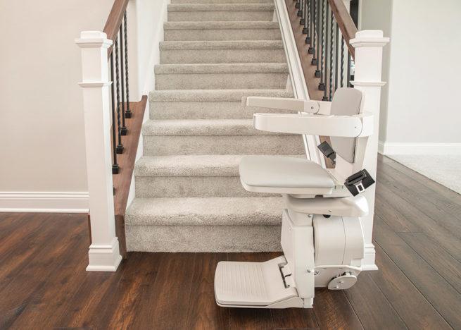 Bruno Elan 3050 Stairlift