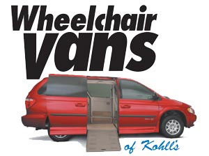 Wheelchair Vans of Kohll's