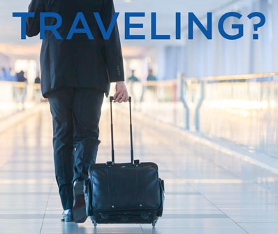Traveling? Get a Travel Vaccine from Kohll's Rx