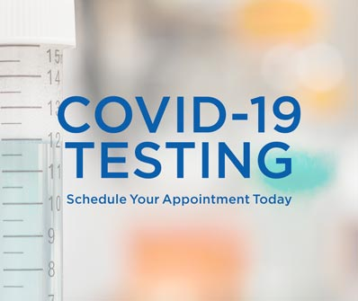 Schedule your COVID-19 Test at Kohll's Rx Millard Today