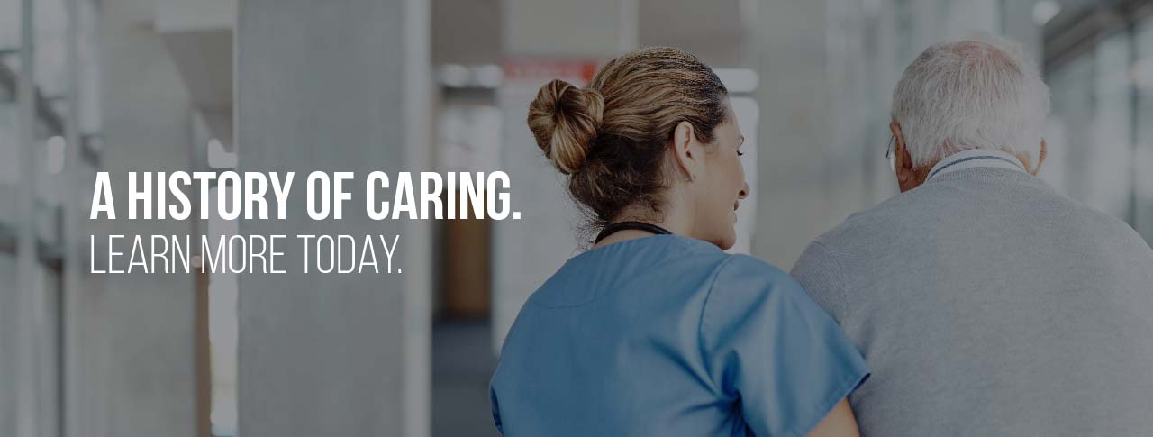 Learn more about our history of caring at Kohll's Rx