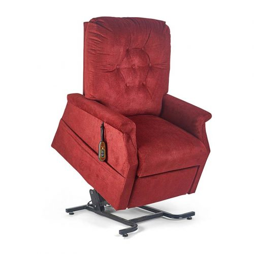 Capri PR200 Power Lift Chair Recliner