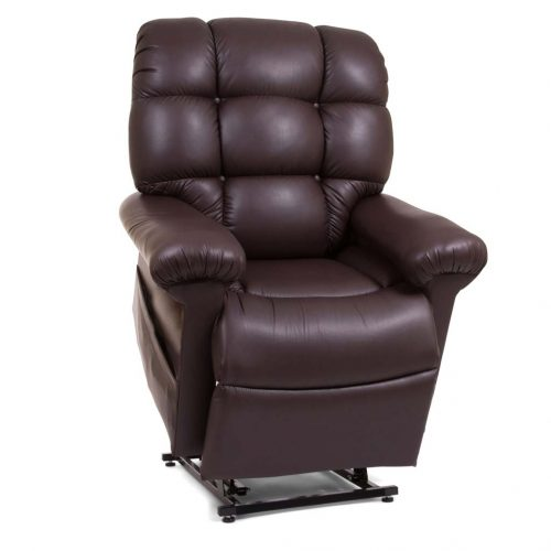 Cloud PR515-MLA with Twilight Medium Large Lift Chair Recliner