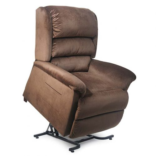 Relaxer PR766-MED Power Lift Chair Recliner