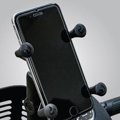 RAM® X-Grip® Cell Phone Holder